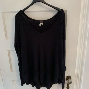 Cute We the Free long sleeve top. Worn once